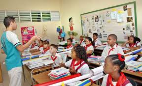 Resultado de imagen para dia del educador, en cuba