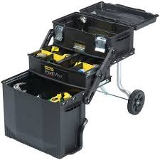 walmart tool box. toolbox rolling cabinet stanley fatmax tool storage chest portable garage drawer in home \u0026 garden, tools, boxes, belts storage, boxes cabinets walmart box :