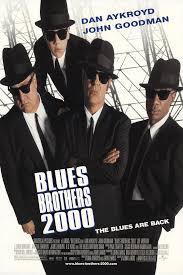 Blues Brothers 2000 (1998) - IMDb