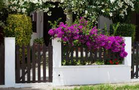 front yard fence design. \ Front Yard Fence Design A