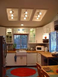 kitchen lighting fluorescent. Replace Fluorescent Light Fixture In Kitchen: Kitchen Remodel Lighting O