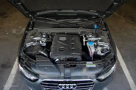 2014 Audi A4 Review - Motoring Rumpus
