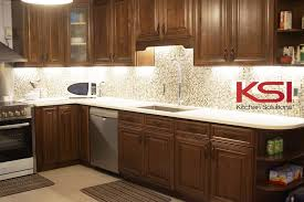 photo of ksi cuisine solutions montréal qc canada kitchen cabinets montreal armoire