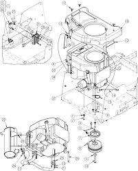 Rzr 800 parts diagram elegant land pride razor zr52 sn and below zero turn mower engine