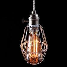 industrial cage lighting. Wholesale Industrial Cage Light Edison Vintage Chandeliers Ceiling Pendant Lamp 40w Bulb Online With $41.54/Piece On Simpleart\u0027s Lighting W