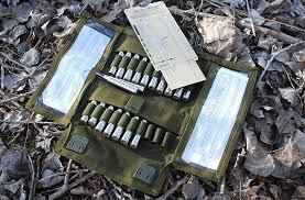 Mildot Master Chart Tactical Shooting Corks Outdoors
