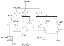 one line diagram of 1240 mw combined cycle power plant download solar power plant single line diagram one line diagram of 1240 mw combined cycle power plant