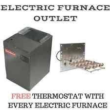 goodman electric furnace. electric furnace 3 ton 10kw 34,000 btu 1200 cfm mbr1200 and hkr-10 by goodman .