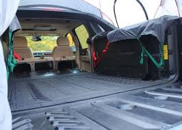 Rightline Gear 110890 CampRight Chevy Avalanche / Cadillac EXT Truck ...