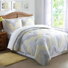 gray and yellow bedding. Wonderful Yellow Yellow Bedding Sets Full Architecture Grey And Comforter Buy  From Bed Bath Beyond 2 Size Sheets With Gray T