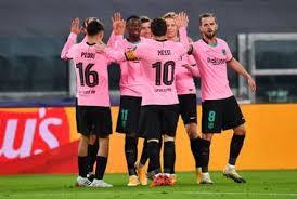 Permalink to Get Barcelona Vs Juventus 2020 Pictures