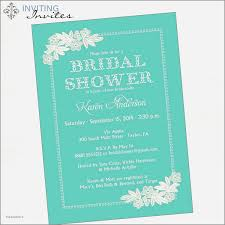 Bridal Shower Invitation Templates Free Wedding For Word Microsoft