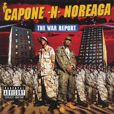 Image result for Capone-N-Noreaga