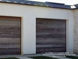 modern wood garage door. Modern Wood Garage Doors Contemporary Crafted In Rustic Reclaimed Door E