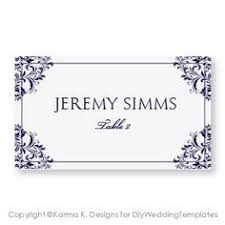 wedding table cards template 199 best wedding place cards images invitations wedding