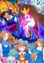 Pokemon movie 3 by Dream-Yaoi on DeviantArt