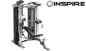 Inspire M2 Exercise Chart Inspire Ft1 Home Gym Reviews Ft2 M2 With Leg Press China On