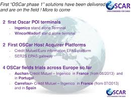 Paving the way for a SEPA wide Payment Solution. The OSCar Project April  PDF Free Download