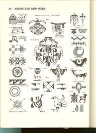 navajo pottery designs. Design 001 Navajo Pottery Designs
