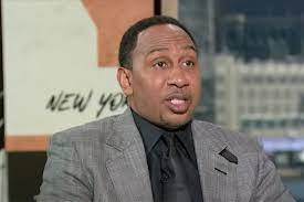 Stephen A. Smith says NFL should ...