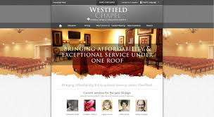 Memorial Website Design 20 Stand Out Funeral Home Website Designs From 2015 That