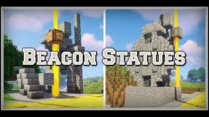 Beacon Design Beacon Statues Tutorial