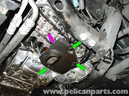 mini cooper automatic transmission fluid change r50 r52 r53 r56 large image extra large image