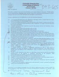 Omsai Com Faq Consulate Documents Required