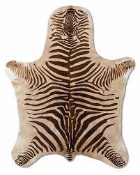 superb faux zebra skin rug 132 faux animal skin rugs ikea light throughout lovable faux zebra