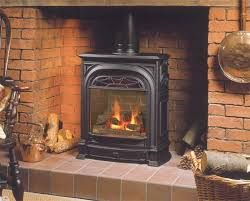 at capitol chimney service we will help you choose the right type of gas log for your fireplace