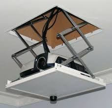 projector stand diy drop down home theatre projector mount system pvc projector screen stand diy outdoor