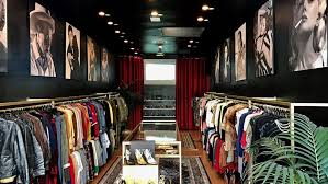 Hollywood Interior Designers Fascinating Dakota Johnson Georgia May Jagger Are Shopping At This New