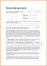 A partnership agreement is a business agreement between two parties who agree on becoming partners for a company. Agreement Template Between Two Parties Addictionary