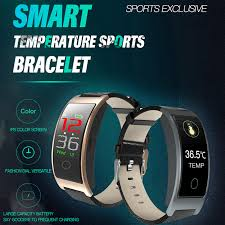 <b>CK11C</b> Smart Band <b>Smart Bracelet</b> 0.96 IPS Color Screen Blood ...