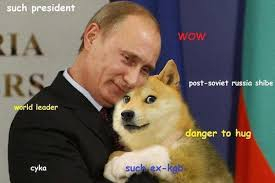 Memes are now illegal in Russia, so here are Russian memes (27 ... via Relatably.com