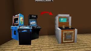 Minecraft: Làm Máy Chơi Game - YouTube