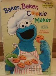 Baker Baker Cookie Maker Childrens Books We Own Childrens Books