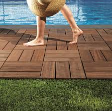 external flooring solutions. outdoor wood flooring is instant and offers a great solution for an entertaining area external solutions t