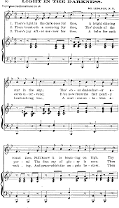 Light In The Darkness Song Shaker Music Song Light In The Darkness Sheet Music And Pdf