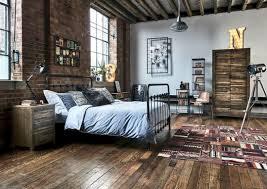 Industrial Bedroom Design Ideas 17 Best Industrial Bedroom Design Ideas For To Make