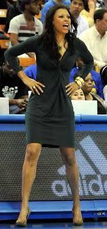 basketball coach nikki caldwell
