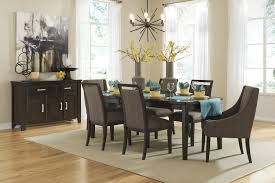 Magnificent Dining Room Servers Luxurieouscom - Formal dining room sets for 10