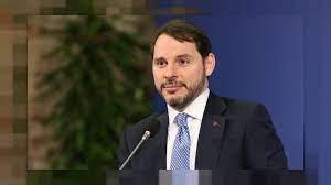 Saadet Partisi Albayrak'ın istifasına gönderme yaptı: Döviz fiyatlarını  düşürdü, takdir ediyoruz   Euronews