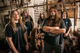 "<b>CANNIBAL CORPSE</b> reveals details for <b>new</b> album, ""Red Before ..."