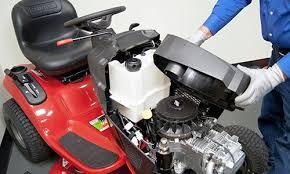 how to rebuild a riding lawn mower carburetor repair guide help wiring diagram for husqvarna mower at Wiring Diagram Husqvarna Lawn Mower Yth22