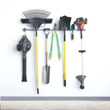 wall mount garage storage hooks