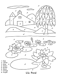 *a quick paint by number tricks i learned along the way. Color By Number Printables For Adults Coloring Rocks