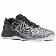 REEBOK Crossfit NANO 7 Training Shoes White / Black Men\u0027s size 8 New! Reebok Nano 7.0 Cross   eBay