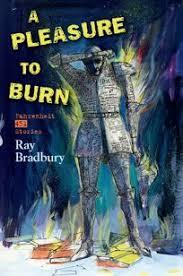 a plere to burn fahrenheit 451 stories this book
