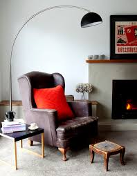 Wing Chairs For Living Room 10 Reasons We Love A Wingback Chair Designsponge